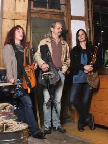 Konzert mit SPÄTLESE Folk- & Bordunmusik aus Deutschland